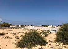 أرض للبيع في الدافنيه من قرب البوبه