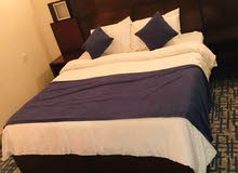 اثاث فندقي للبيع اسعار حرق 450 بس الدار واكثر من 10 غرف