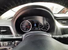 سيارة سينترا 2017  موديل 2017  سيارة نضيفة مشاء الله  مكينة 1.8