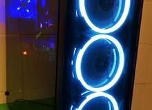 Untie gamer i7 Asus RX 570 4gb DDR5 Rog RAM 10gb prix fix