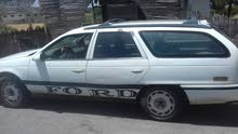 سيارة فورد ستيشن