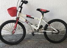 دراجتين للبيع