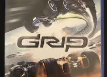Grip PS4 CD