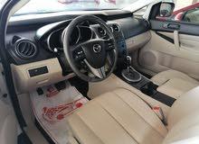 للبيع مازدا cx7 تيربو 2012