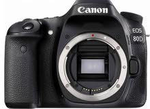 canon 80d@2k shutter count (with 18-200mm)