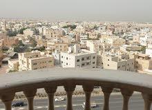 شقة غرفة وصالة حولي ع المغرب السريع مباشرتا