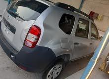 للبيع سيارة رينو دوستر 2015محرك 1.6تطلع لمصر
