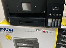 L6190 epson printer