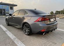 Lexus is F (350) 2014