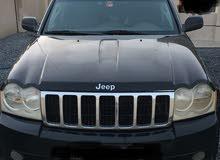 For sale Jeep Grand Cherokee car in Fujairah