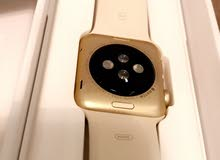 ساعة ابل Apple Watch