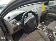 اسبيرانزا للإيجار 2011 بدون سائق