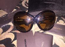 نظارات Tom ford2016/2017