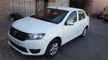 Dacia Logan Model 2014 Tout option en trés bon état