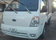 Kia Bongo 2010 For sale - White color