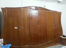 Used Bedrooms - Beds available for sale in Dhi Qar