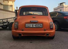 For sale 1986 Orange Cooper