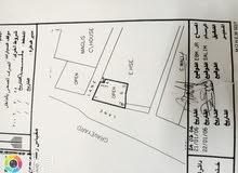 ارض  سكنيه  لبيع مستعجل مجاور سوق سناو وا مسجد جامع