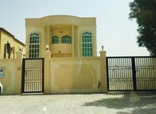 Villa palace for sale that is 6 - 9 years old