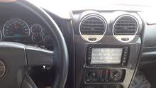 Gasoline Fuel/Power   GMC Envoy 2005