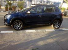 For sale Renault Sandero car in Cairo