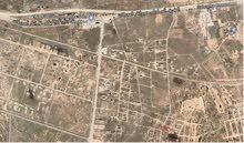 ارض 1500 بمدينة العجيلات
