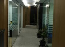 Fully furnished and Serviced office space business Center for flexible rental terms