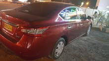 Used condition Nissan Sentra 2014 with 0 km mileage