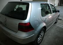 Volkswagen E-Golf 2003 - Used
