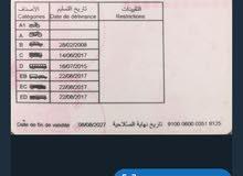 سلام عليكم ورحمه الله وبركاته اخواني ابحث عن عمل سائق الشاحنة والحافلات