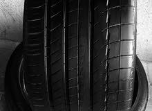 mechilen 2018 4 tyres 295/30/19 and 235/35/19