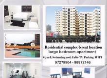150 sqm  apartment for rent in Mubarak Al-Kabeer