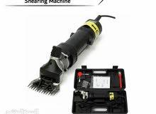 مكينة شعر للمواشي وبسعر مميز