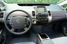 2002 Toyota Prius for sale in Amman