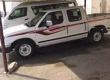 Manual Nissan 1998 for sale - Used - Farwaniya city