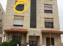شقة للبيع في منطقة شفا بدران، مطلة مقابل الجامعة التطبيقية