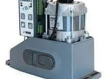 automatic sliding Gate 600 kg only 200.00 om. & Buy 600kg 2motor gat 1 GSM free