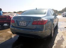 Available for sale! 70,000 - 79,999 km mileage Hyundai Genesis 2010