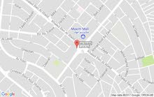 مطعم كبير وفخم في جبل الحسين للبيع