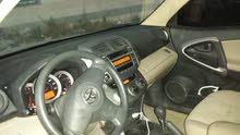 سياره راف فور امريكي 2008 لون مميز ومرغوب