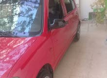 Automatic Red Daihatsu 1999 for sale