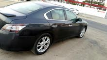 Used condition Nissan Maxima 2013 with 0 km mileage
