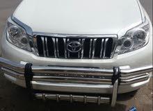 Toyota Prado 2013 - Kuwait City