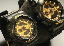 ساعات G-Shock ماستر كوبي