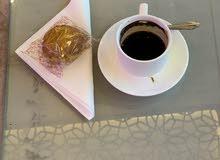 مطلوب معلم قهوة