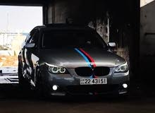 Other BMW 2007 for sale - Used - Amman city