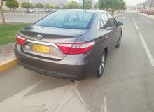 10,000 - 19,999 km Toyota Camry 2015 for sale