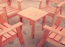 A  Tables - Chairs - End Tables for sale