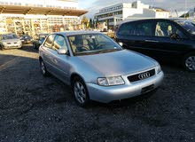 Audi A3 made in 2001 for sale