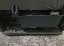 ثلاجة هيتاشي نظيف